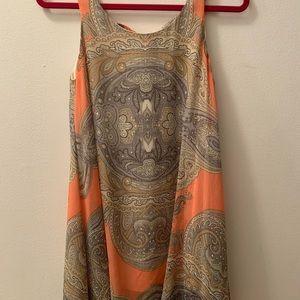 Dresses & Skirts - Beautiful flowy Dress size small